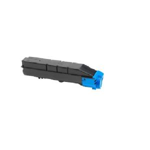 Kyocera TK-8305 Toner,Kyocera TK8305 Muadil Mavi Toner,Kyocera Taskalfa 3050,3051,3550,3551 Toner