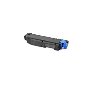 Kyocera TK-5280 Mavi Toner,Kyocera TK5280 Muadil Mavi Toner,Kyocera Ecosys P6235,M6235,M6635 Muadil Toner