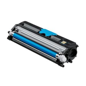 Konica Minolta MC1600 Mavi Toner,Konica Minolta MC1600 Muadil Toner,Konica Minolta MC1650,MC1680,MC1690 Toner