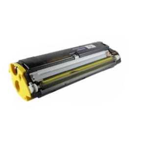Konica Minolta MagiColor 2400 Sarı Toner,Konica Minolta MC2430,2450,2490,2500,2550,2590 Muadil Toner