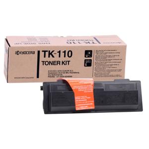 Kyocera TK-110 Toner,Kyocera TK110 Muadil Toner Kyocera FS720,FS820,FS920,FS1016,FS1116 Toner